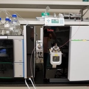 Thermo Fisher TSQ Endura Triple Quadrupole Mass Spectrometer with Vanquish UHPLC