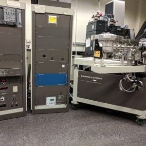 Phi TRIFT II Time-of-Flight Mass Spectrometer